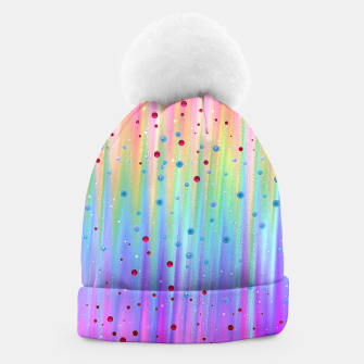 Thumbnail image of Sounds of Bubbles Beanie, Live Heroes