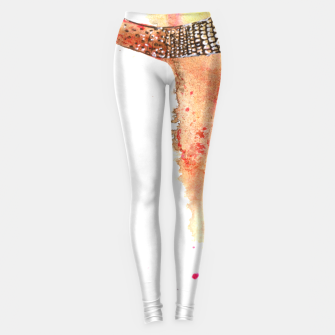 Thumbnail image of Portal Fun Leggings, Live Heroes