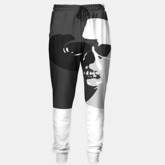 Thumbnail image of Shadows of Death Sweatpants, Live Heroes