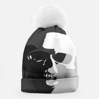 Thumbnail image of Shadows of Death Beanie, Live Heroes