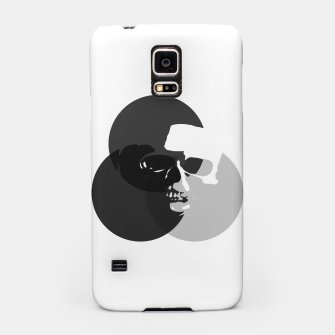 Thumbnail image of Shadows of Death Samsung Case, Live Heroes