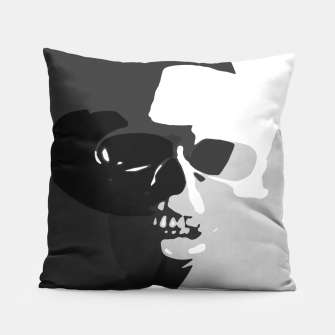 Thumbnail image of Shadows of Death Pillow, Live Heroes