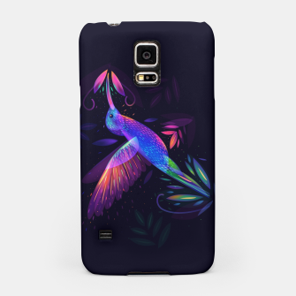Thumbnail image of Colibri's world Samsung Case, Live Heroes