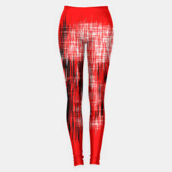 Thumbnail image of Etched Skull Leggings, Live Heroes