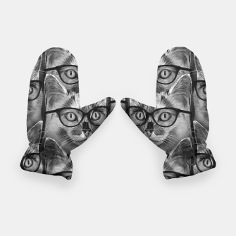 Thumbnail image of A Lot of Cool Cats Gloves, Live Heroes