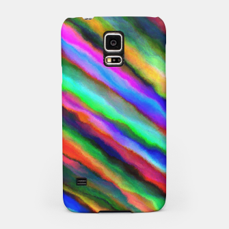 Thumbnail image of Strands of Colour Samsung Case, Live Heroes