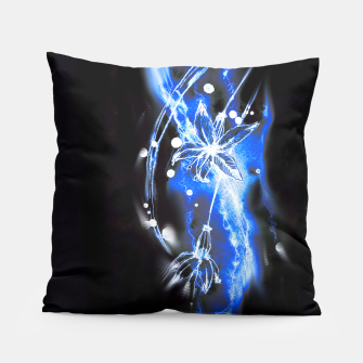 Thumbnail image of Florace Pillow, Live Heroes