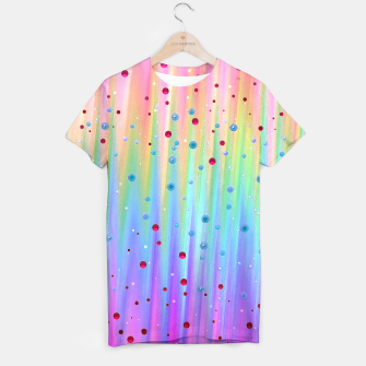 Thumbnail image of Sounds of Bubbles T-shirt, Live Heroes