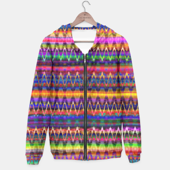 Thumbnail image of Sounds of Colourful Birds Hoodie, Live Heroes