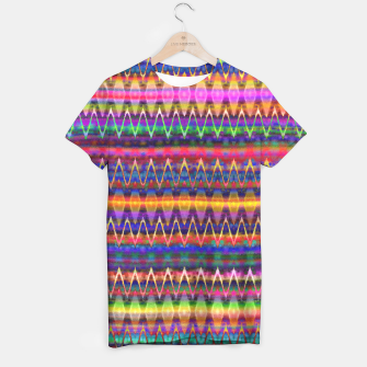 Thumbnail image of Sounds of Colourful Birds T-shirt, Live Heroes