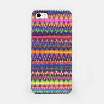 Thumbnail image of Sounds of Colourful Birds iPhone Case, Live Heroes