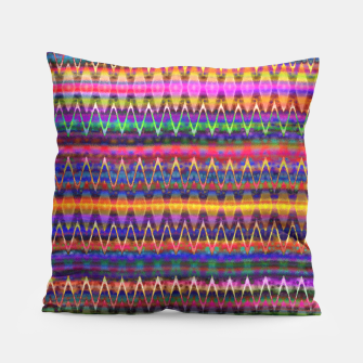 Thumbnail image of Sounds of Colourful Birds Pillow, Live Heroes