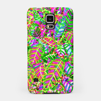 Thumbnail image of Leaves in Dappled Light Samsung Case, Live Heroes