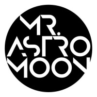 Mr. AstroMoon logo