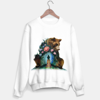 FLOWERS & BEAR Sweater regular thumbnail image