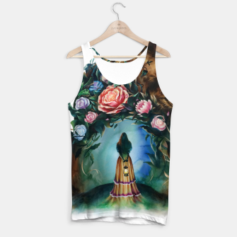 FLOWERS & BEAR Tank Top thumbnail image