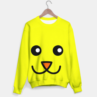 Thumbnail image of CRITTER COMFORTS 2 Sweater, Live Heroes