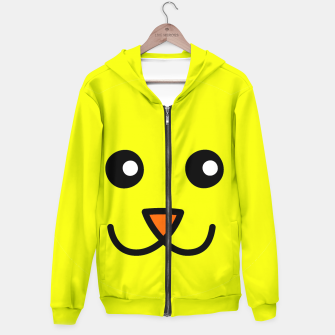 Thumbnail image of CRITTER COMFORTS 2 Hoodie, Live Heroes