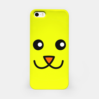 Thumbnail image of CRITTER COMFORTS 2 iPhone Case, Live Heroes
