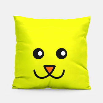 Thumbnail image of CRITTER COMFORTS 2 Pillow, Live Heroes