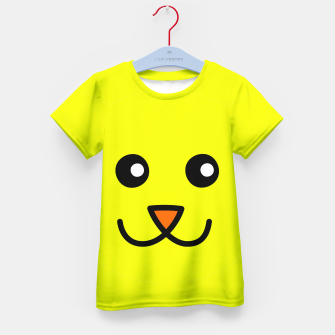 Thumbnail image of CRITTER COMFORTS 2 Kid's T-shirt, Live Heroes