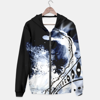 Thumbnail image of Donnoo Hoodie, Live Heroes