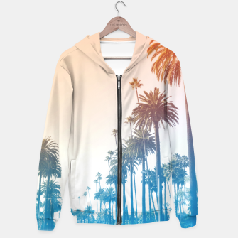 Thumbnail image of Summer in LA Hoodie, Live Heroes