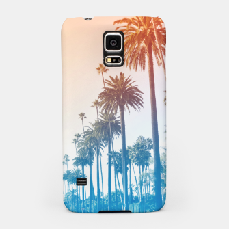 Thumbnail image of Summer in LA Samsung Case, Live Heroes