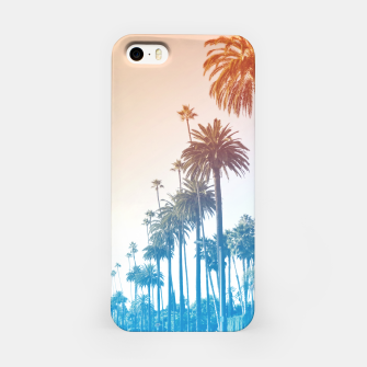 Summer in LA iPhone Case thumbnail image