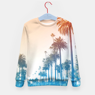Summer in LA Kid's Sweater thumbnail image
