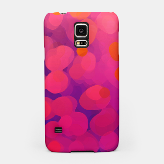 Thumbnail image of Mulberry Microcosm Samsung Case, Live Heroes
