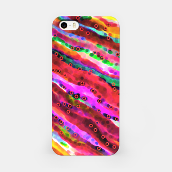 Thumbnail image of Beneath Waves iPhone Case, Live Heroes