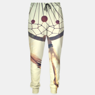 Thumbnail image of Vintage photography Sweatpants, Live Heroes
