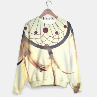 Thumbnail image of Vintage photography Sweater, Live Heroes