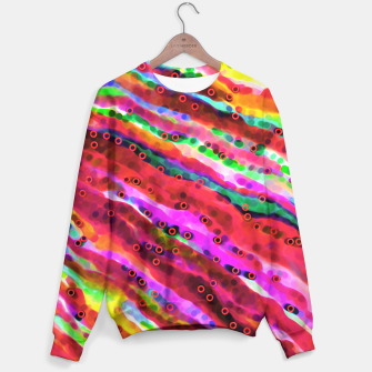 Thumbnail image of Beneath Waves Sweater, Live Heroes