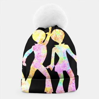 Thumbnail image of pp Beanie, Live Heroes