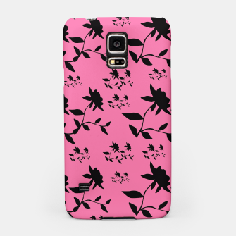 Thumbnail image of The Flowers Under The Darkness  Samsung Case, Live Heroes
