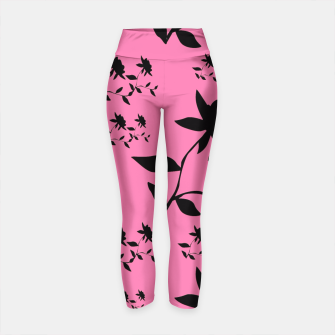 Thumbnail image of The Flowers Under The Darkness  Yoga Pants, Live Heroes