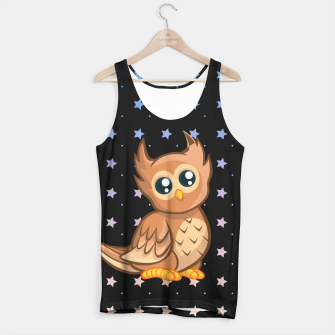 Thumbnail image of σωℓ ★ Tank Top, Live Heroes