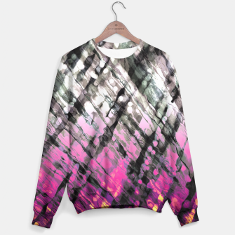 Thumbnail image of Interwoven Sweater, Live Heroes