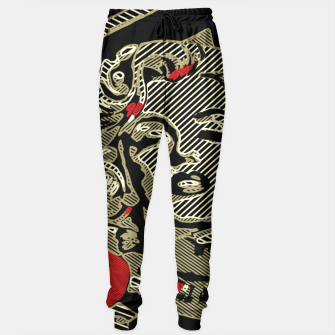 Thumbnail image of Marilyn Monroe Stiched  Sweatpants, Live Heroes
