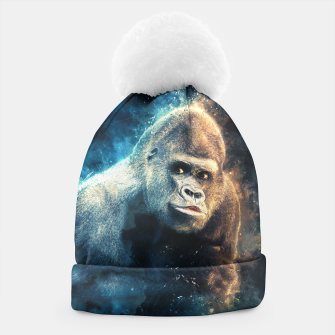 Thumbnail image of Beanie Fantasy Gorilla, Live Heroes