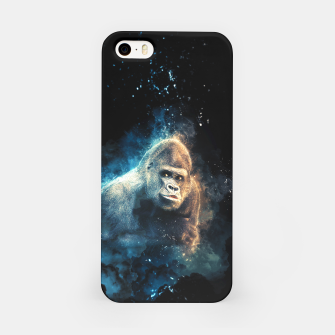 Thumbnail image of iPhone Case Gorilla, Live Heroes