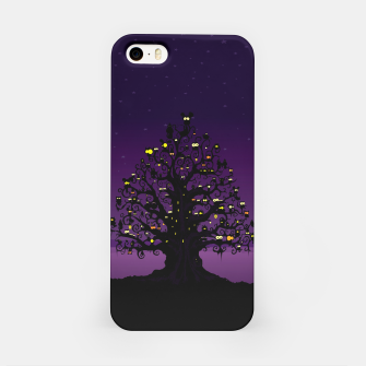 Thumbnail image of Home of the many  iPhone Case, Live Heroes