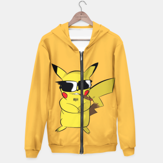 Thumbnail image of The Real Pikachu Capuche, Live Heroes
