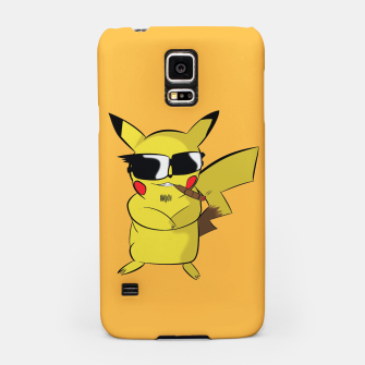Thumbnail image of The Real Pikachu Étui pour Samsung, Live Heroes