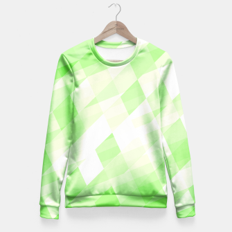 Thumbnail image of Peppermint Fancy Fitted Waist Sweater, Live Heroes