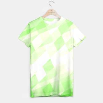 Thumbnail image of Peppermint Fancy T-shirt, Live Heroes