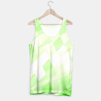 Thumbnail image of Peppermint Fancy Tank Top, Live Heroes