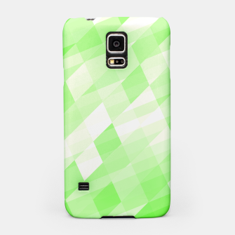 Thumbnail image of Peppermint Fancy Samsung Case, Live Heroes